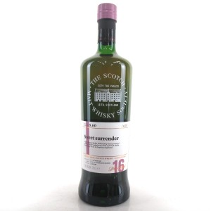 Auchentoshan 2000 SMWS 16 Year old 5.60
