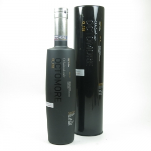 Bruichladdich Octomore 3.1 Front