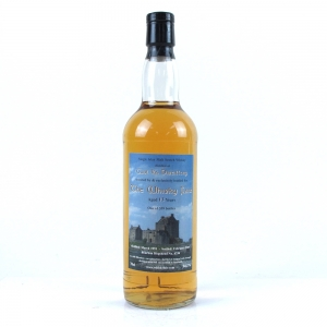 Caol Ila 1991 Whisky Fair 13 Year Old
