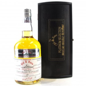 Port Ellen 1979 Douglas Laing 29 Year Old