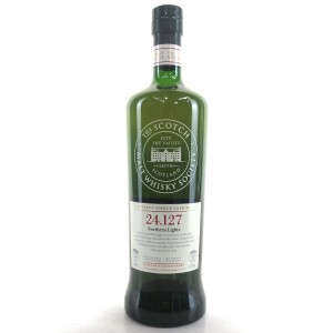 Macallan 1991 SMWS 23 Year Old 24.127