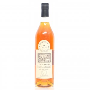 Brora 1981 The Bottlers 19 Year Old #1077