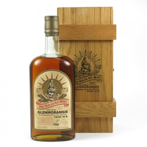 Glenmorangie 1974 Original Maltings