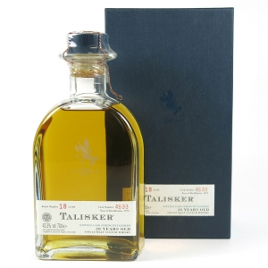 Talisker 1973 28 Year Old