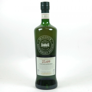 Rosebank 1991 SMWS 23 Year Old 25.69 / Only 35 Bottles