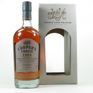 Lochside 1964 Cooper's Choice 48 Year Old