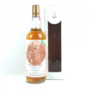Caol Ila 1982 Cooper's Choice 16 Year Old