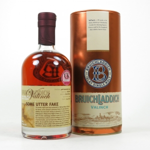Bruichladdich 1994 Valinch Some Utter Fake