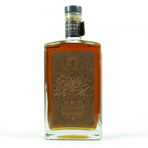 Orphan Barrel Rhetoric 21 Year Old Bourbon