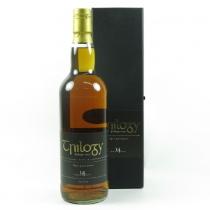 Pillage 2007 14 Year Old Blended Malt Front