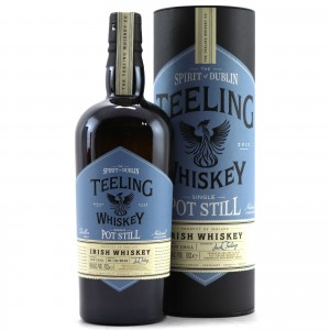 Teeling Single Pot Still 2018 / Batch #1