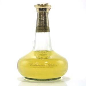 Rosebank 1989 Caledonian Selection Decanter