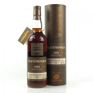Glendronach 1993 Single Cask 23 Year Old #564