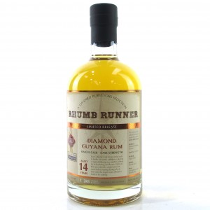 Diamond 2003 Rhumb Runner 14 Year Old Single Cask