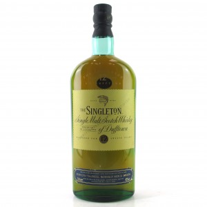 Singleton of Dufftown 12 Year Old 1 Litre