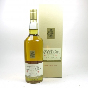 Rosebank 21 Year Old 2014 Release 75cl (US Import)