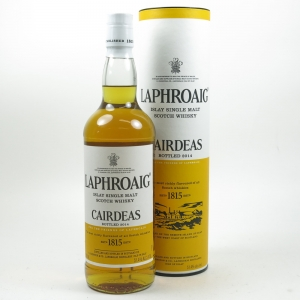 Laphroaig Cairdeas Amontillado 75cl (US Import)