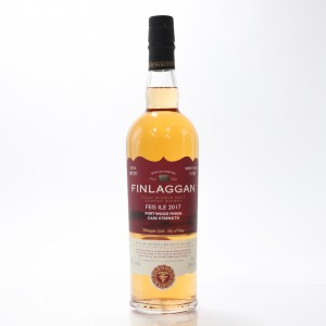 Finlaggan Port Wood Finish Cask Strength / Feis Ile 2017