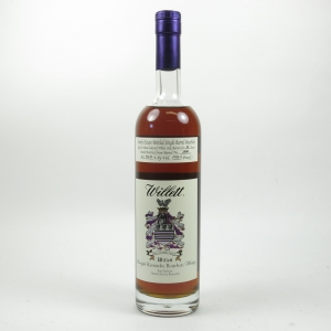 Willett Family Estate Single Barrel Bourbon / Hi Time Wine Cellars
