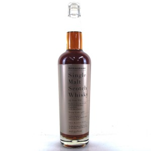 Springbank 1991 Water of Life Whisky Club 25 Year Old