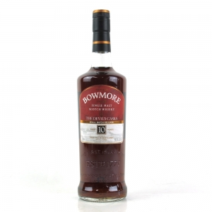 Bowmore Devil's Cask 10 Year Old Batch #1 75cl / US Import