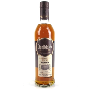 Glenfiddich Malt Master's Edition Batch 01/11