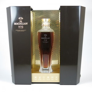 Macallan No.6 Front