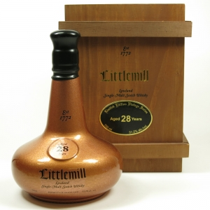 Littlemill 28 Year Old