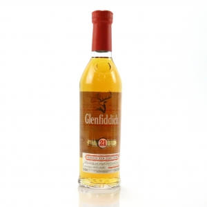 Glenfiddich 21 Year Old Reserva 20cl / Rum Cask Finish
