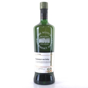 Bowmore 1999 SMWS 18 Year Old 3.306