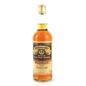 Kinclaith 1966 Gordon and MacPhail 16 Year Old