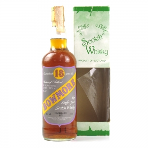 Bowmore 1971 Sestante 18 Year Old