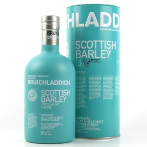 Bruichladdich Classic Laddie / Scottish Barley
