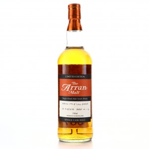 Arran 1997 Single Sherry Cask 75cl / US Import
