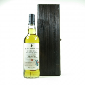Glenrothes 1980 Bartels Whisky 34 Year Old