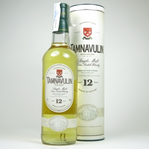 Tamnavulin 12 Year Old