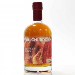 Bruichladdich 2005 Feis Ile2019Valinch13 Year Old / 2nd Fill Sherry