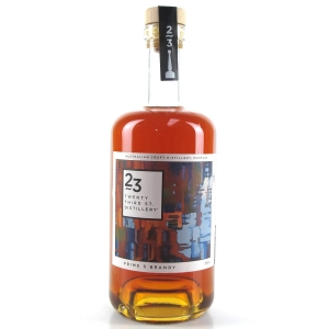 Twenty Third St Prime 5 Year Old Australian Brandy