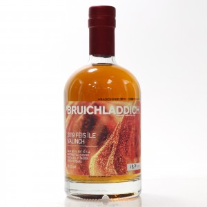 Bruichladdich 2005 Feis Ile 2019 Valinch 13 Year Old / 2nd Fill Sherry