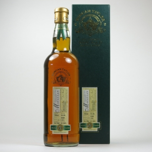 Macallan 1968 Duncan Taylor 36 Year Old