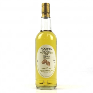 Ardbeg 1991 Acorn's 10 Year Old