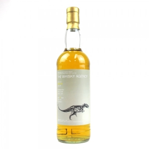 Caol Ila 1982 Whisky Agency 27 Year Old