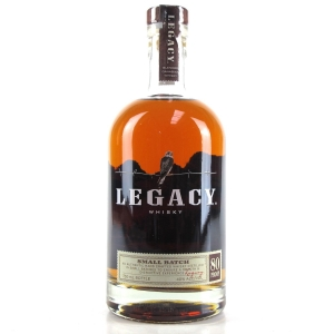 Legacy Canadian Whisky