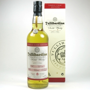 Tullibardine 1991 14 Year Old