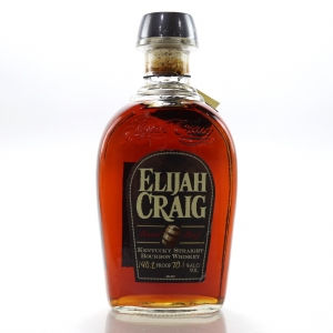 Elijah Craig Barrel Proof Bourbon 2014 Release / Batch #C914