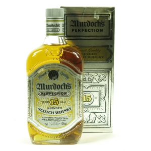 Murdoch's Perfection 15 Year Old Blend 75cl