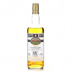 Clynelish 1965 Whyte and Whyte 29 Year Old Cask Strength 75cl / Spirits Library