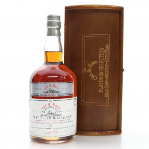 Port Ellen 1978 Douglas Laing 27 Year Old Sherry Cask / Old and Rare