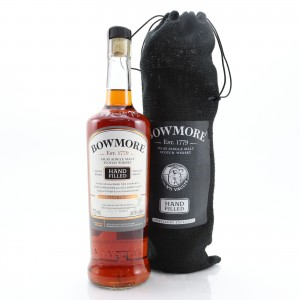 Bowmore 1998 Hand Filled 21 Year Old Cask #58 / Sherry