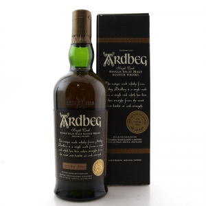 Ardbeg 1975 Single Cask #4716 / German Exclusive